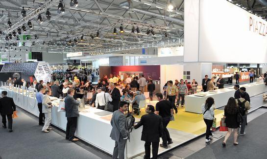 德国科隆国际家具生产、木工及室内装饰展览会