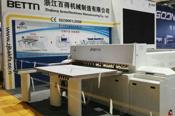 上海国际木工机械展会
