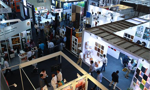 印度新德里国际木工及家具配件展览会